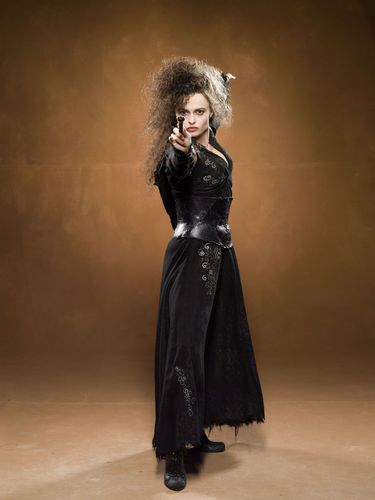 Беллатриса Лестрейндж Обои entitled Bellatrix Lestrange