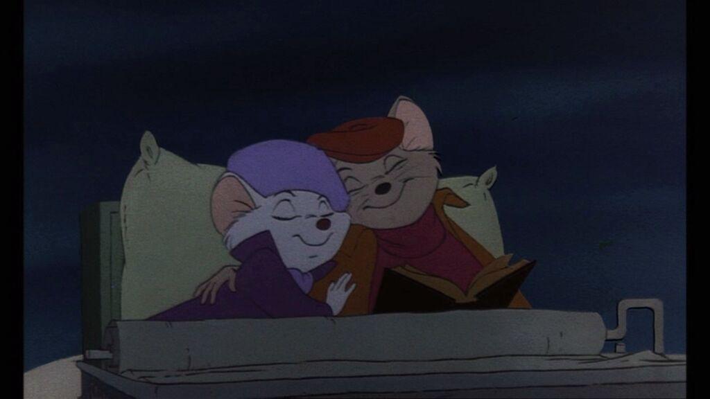 bernard and bianca disneys couples image 7400020 fanpop