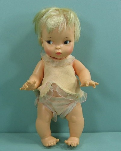 Моя жена меня приворожила Tabatha Vintage Doll