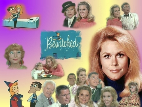 Bewitched Wallpaper - bewitched Wallpaper