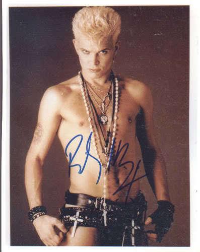 Billy 19