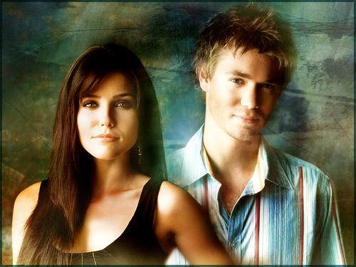 Brooke & Lucas