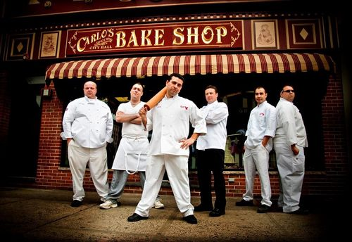 Cake Boss wallpaper probably containing a wicket titled Cake Boss