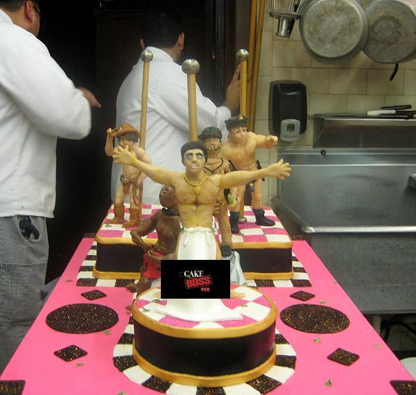 Cake Boss - Cake Boss Photo (7439287) - Fanpop