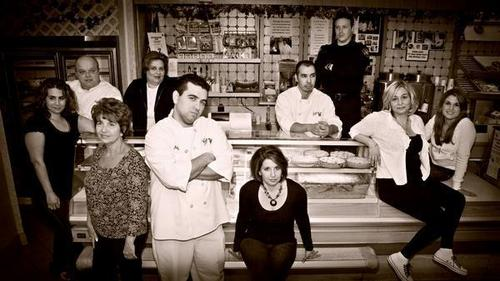 Cake Boss wallpaper probably with a brasserie called Cake Boss