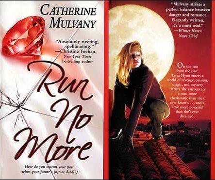 Catherine Mulvany