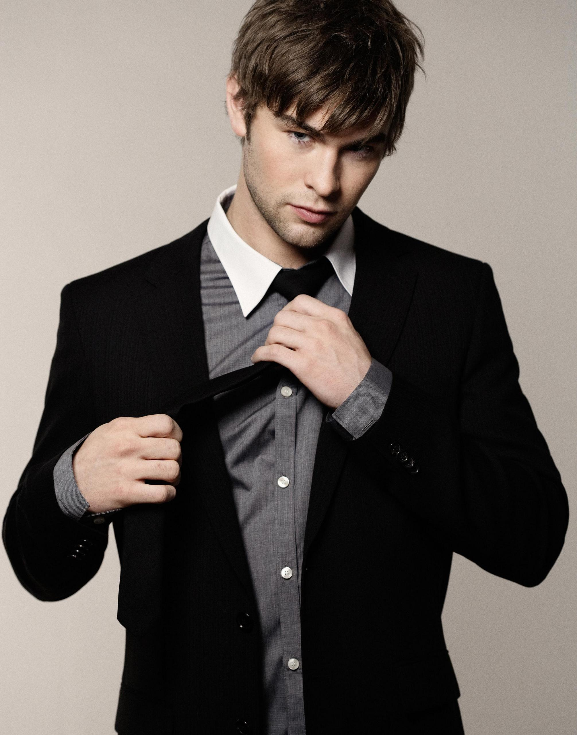Chace Crawford - Chace Crawford Photo (7424897) - Fanpop