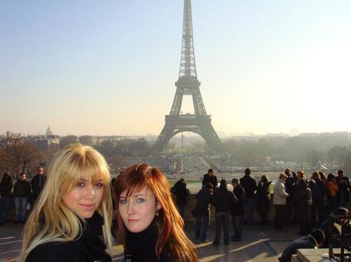 Chelsea in Paris