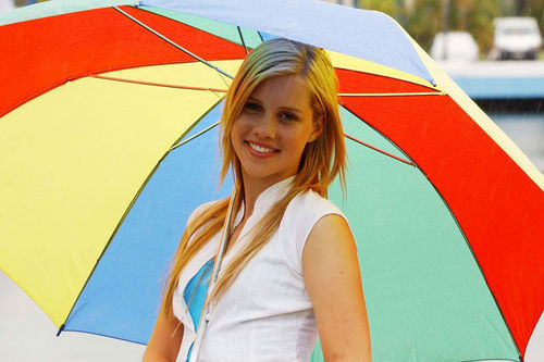 Claire Holt as Emma Gilbert