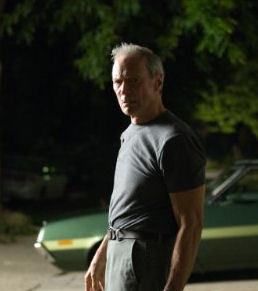 Clint Eastwood as Walt Kowalski