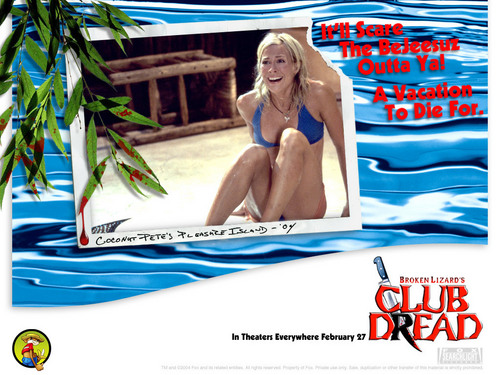 Club Dread Terror