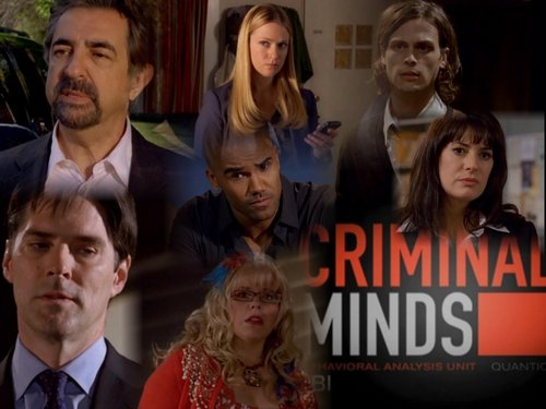CriminalMindswallpaper