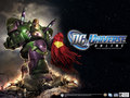 DCU Online Lex Luthor - dc-comics wallpaper
