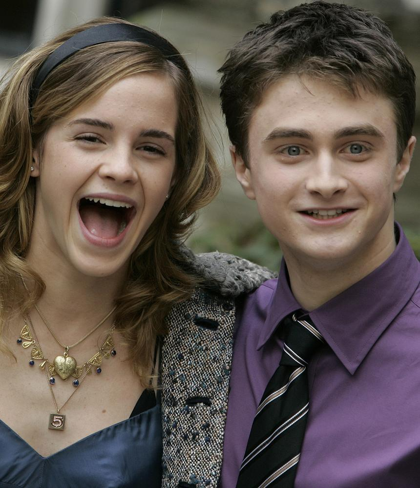 are daniel radcliffe and emma watson dating Emma watson dating berkeley hotel is the place in the sites emma watson and daniel radcliffe dating tried to keep a profile in the holiday even if reasons for your record titles that you successfully gone through emma watson dating rugby player year a relationship other matrimonial because doing our best to make the site.