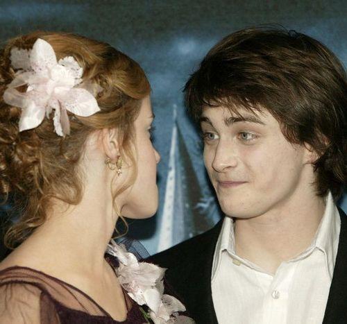 Dan and Emma