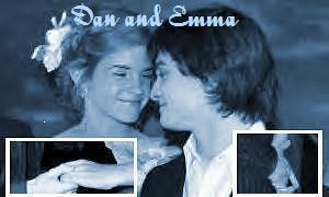 Dan and Emma