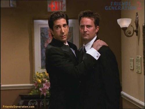David & Matt