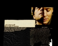 Dean & Castiel - dean-and-castiel wallpaper