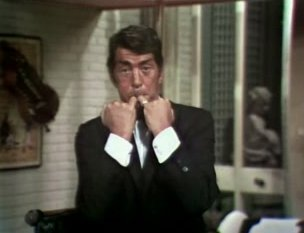 Dean Martin wallpaper probably with a business suit titled Dean Martin