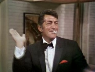 Dean Martin Обои probably containing a business suit called Dean Martin