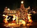 ディズニー クリスマス