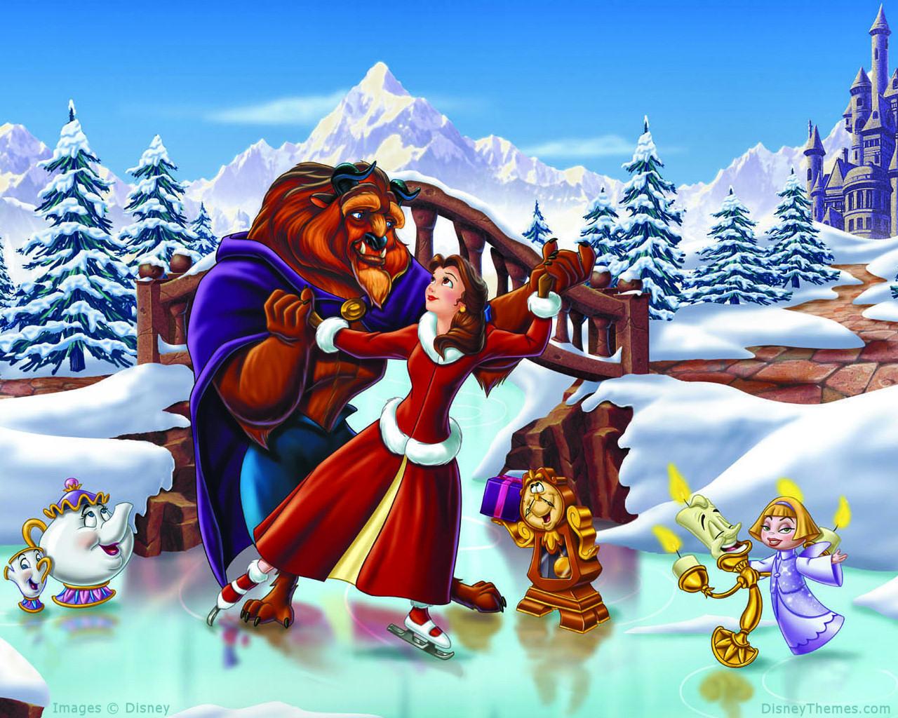 Disney Natale