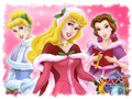Disney giáng sinh