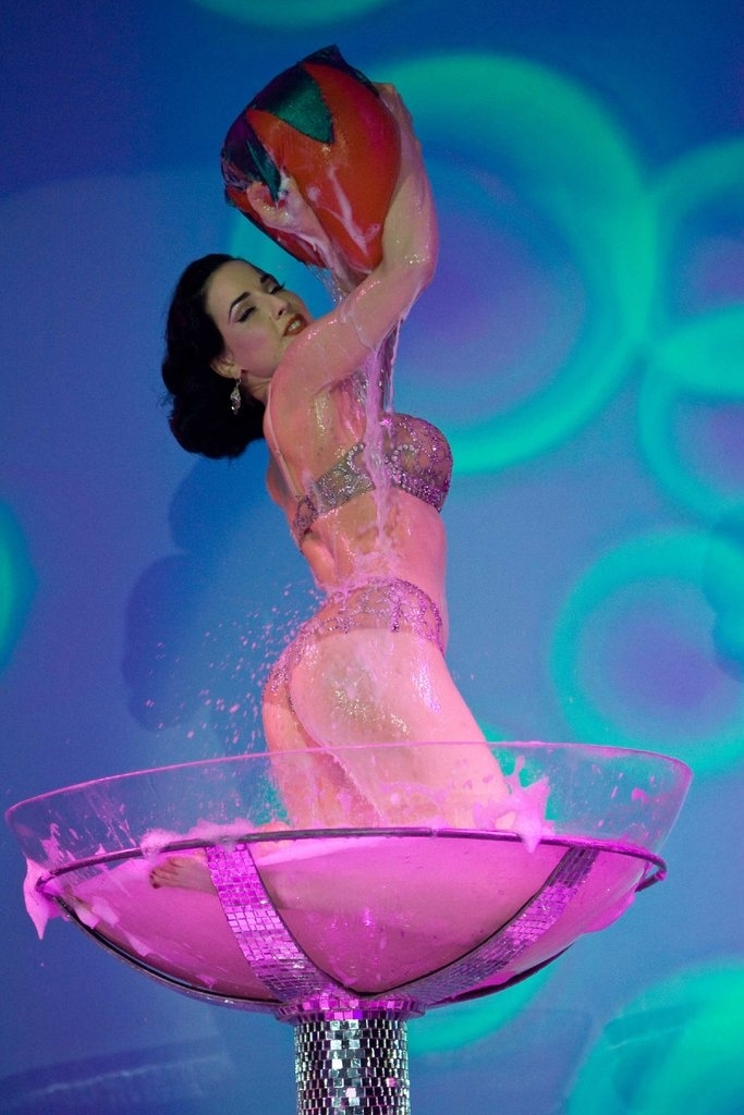 507bbbf974b Drinking to become Genius images Dita Von Teese and the Glass HD wallpaper  and background photos