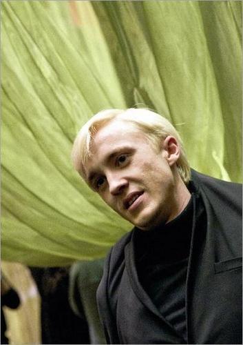 Draco Malofy