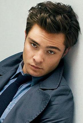 Ed on season 3! - ed-westwick Photo