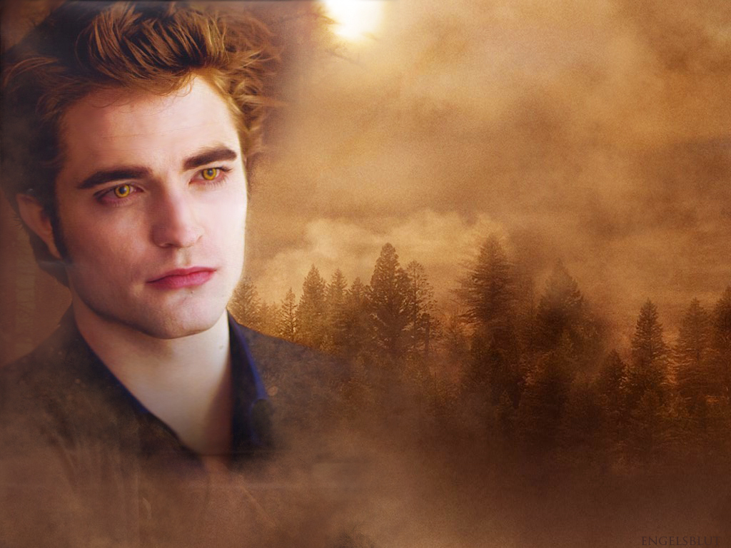 Edward twilight series wallpaper 7460505 fanpop Twilight edward photos