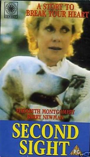 Elizabeth Montgomery Second Sight Movie