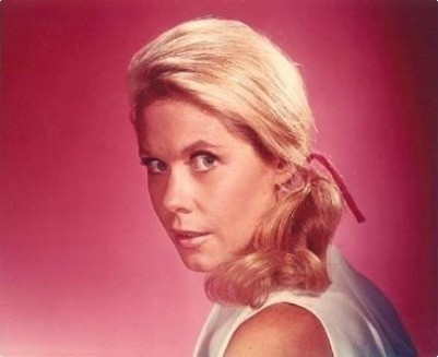 Elizabeth Montgomery wallpaper containing a portrait titled Elizabeth