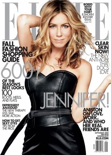 Elle Magazine/2009