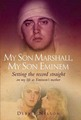 Eminem's mother's book on him. Ugh. - eminem photo