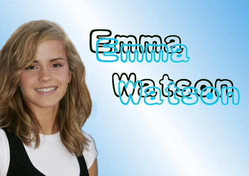 Emma Wallpaper