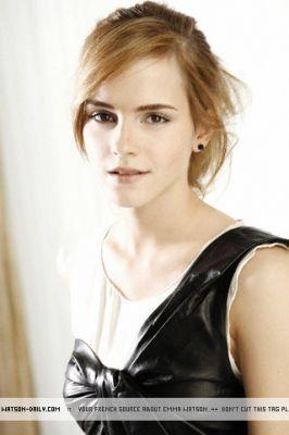 Emma Watson : Womens Wear Daily 09 Photoshoot