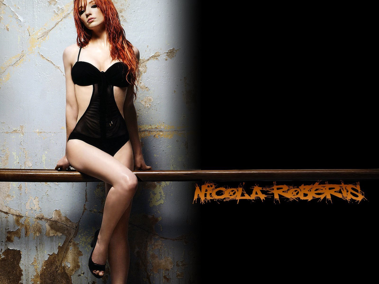 nicola roberts wallpaper