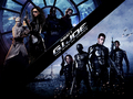 G.I.Joe The Rise of Cobra - gi-joe wallpaper