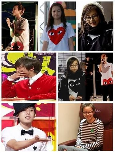 GD and SoHee