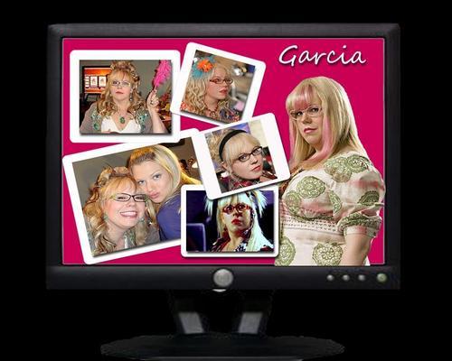 Garcia <3