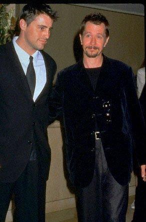 Gary & Matt