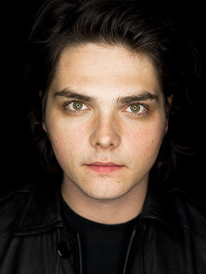 gerard my chemical: