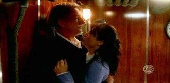Gibbs and Kate