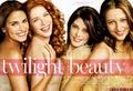 Glamour magazine ( September ) - twilight-series photo