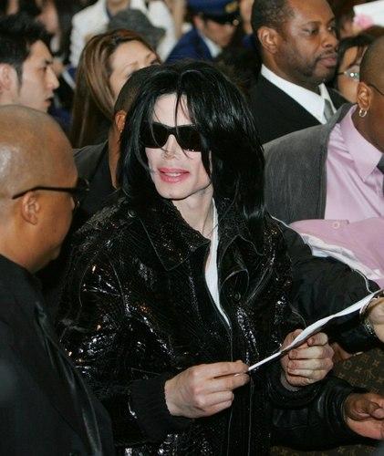 Gorgeous Michael