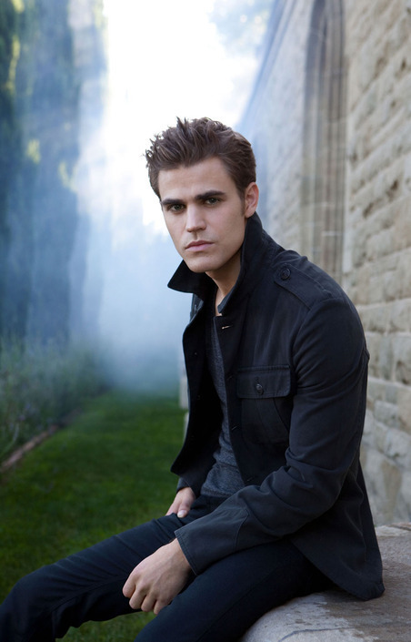 Greystone Mansion - the-vampire-diaries-tv-show photo