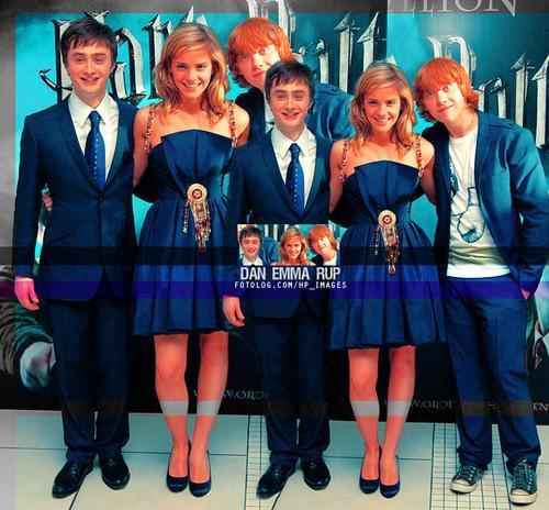 HP Cast*