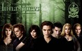HQ Luna Nueva Wallpapers - Los Cullen - twilight-crepusculo wallpaper
