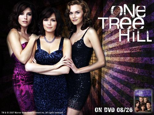 Haley, Brooke and Peyton